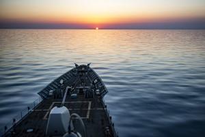 December Seapower