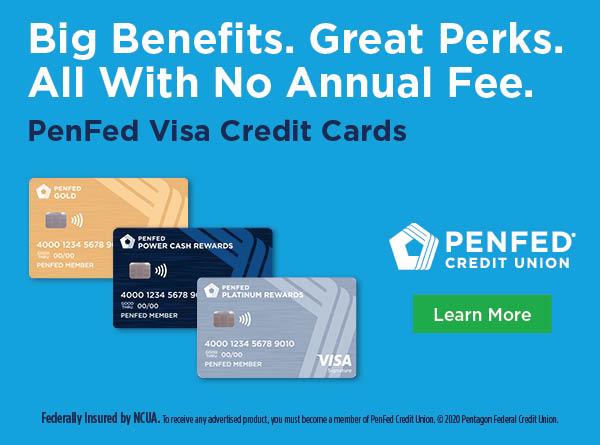PenFed Ad